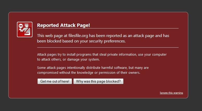 malware-blacklist-warning