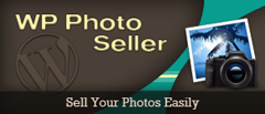 WP PhotoSeller Plugin